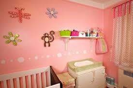decorating ideas for baby nursery wall decor editeestrela