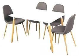 ensemble table chaises cuisine ensemble cuisine table et chaise table de cuisine sous de lustre