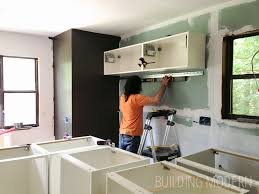fitting ikea kitchen cabinets ikea kitchen cabinet installation
