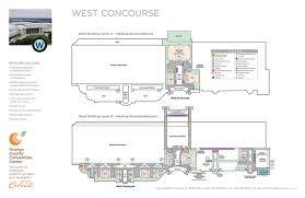 images of floor plans floor plans orange county convention center