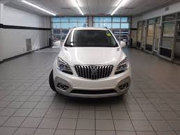 buick encore silver 2014 used buick encore fwd 4dr convenience at landers ford serving