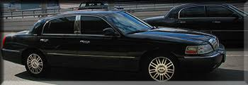 Car Service From Orlando Airport To Port Canaveral Lincoln Town Car Service