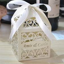 customized wedding gift aliexpress buy stemless wine glass packaging box free