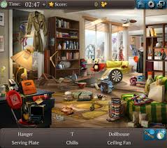 castle dangerous game hidden object games