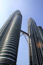 petronas towers wikipedia