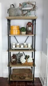 Modern Farmhouse Style Decorating Modern Farmhouse Living Room Makeover Hoosier Homemade