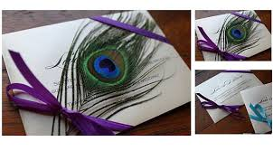 peacock wedding ideas wedding favor ideas