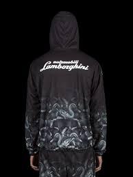 lamborghini clothing lamborghini jacket marcelo burlon