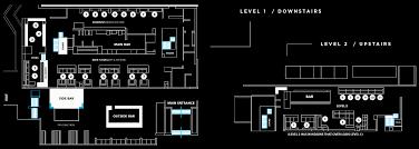 nightclub floor plan aja channelside nightclub floor plan ta2 aja channelside