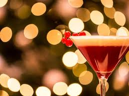 martini christmas christmas 2017 at percy french restaurant