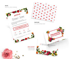 Wedding Invitation Cards Download Free Wedding Invitation Card Template Free Psd Download Download Psd