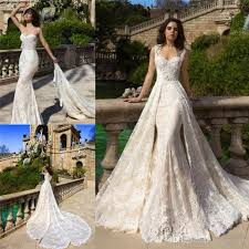wedding dress makers 2016 vintage mermaid wedding dresses sweetheart neckline
