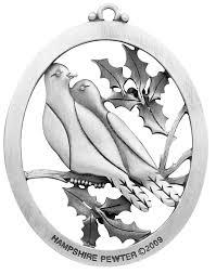 decor two turtle doves home alone turtle dove ornaments