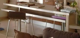 table cuisine pivotante plan de travail pivotant modulable famille matheron