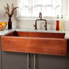 Home Depot Farmers Sink by Sinks Hammered Copper Sink Uk Home Depot Farmhouse Legacy Copper