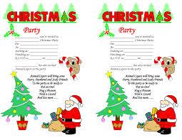 corporate christmas invitation ideas sample newsletter format