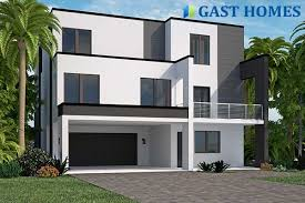 multi level homes coastal house plans multi level gast homes