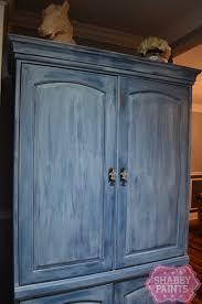 Repurposed Kitchen Cabinets Repurpose Tv Entertainment Center Shabby Paints