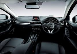 mazda brand hands on review the new mazda 3 brisk acceleration and superb