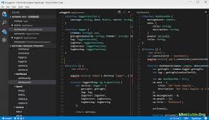 install visual studio code into linux mint