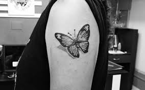 butterfly aatman tattoos in bangalore india