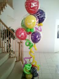 ballon boquets balloon bouquet ideas balloons n party decorations orange county