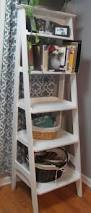 Ladder Style Bookcase by Kneeler U2013 Being The Carruths
