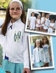 kids tennis dresses little miss tennis midnight blue u0026 ocean