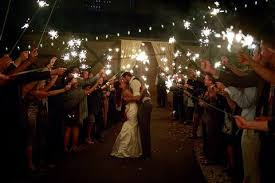 Sparklers For Weddings Wedding Sendoff U2013 Wedding Exits