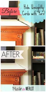 the 25 best hide electrical cords ideas on pinterest hide cable