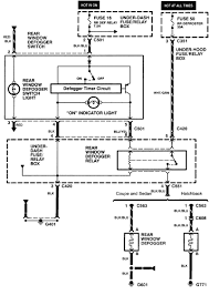 dash wiring diagram honda wiring diagrams instruction