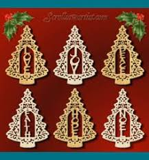 free scroll saw patterns merry christmas bell laser cut