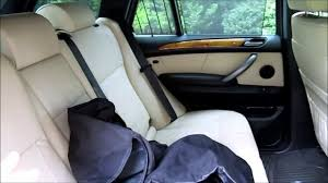 bmw rear seat protector bmw e53 x5 rear seat protector install guide