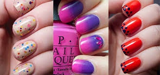 easy nail art characters 20 gel nail art designs ideas trends stickers 2014 gel nails