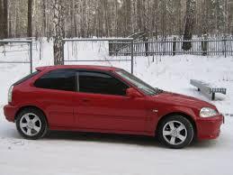 1996 honda civic hatchback cx 1996 honda civic strongauto