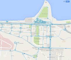 Maps Goo Latitude13 Google Maps Now Features Street View Of Guam