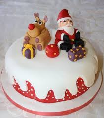 Christmas Cake Decorations Bbc by 44 Best Cake Images On Pinterest Christmas Cakes Xmas Cakes And