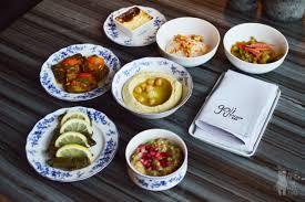 kitchen cuisine เทศกาลอาหารต รก goji kitchen bar gourmet s food journey