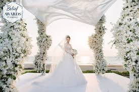 top wedding planners belief awards name world s top wedding planners
