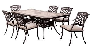 Patio Dinning Table Cm Ot2125 T Outdoor Patio Dining Table W Options