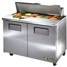 Commercial Prep Table Refrigerated Prep Table Service And Repair Experts Arizona Food
