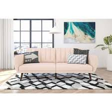 Cheap Modern Sofa Beds Mid Century Modern Sofas Couches For Less Overstock