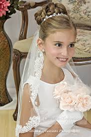 communion veil communion lace mantilla communion veils for sale