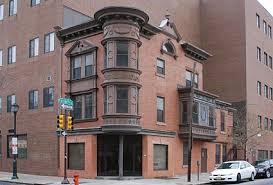 Photos of shops and street scenes along South Street Philadelphia
