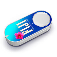 fiji water dash button amazon oficial site