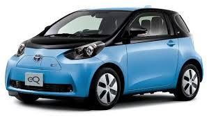 toyota mini cars toyota kills city e car for everyone the register