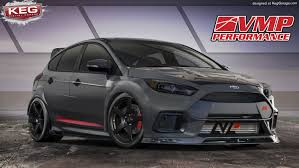 ford focus model years 2017 ford focus rs triathlete by vmp performance review