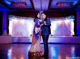 indian wedding decorators in nj modern indian wedding by photosmadeez new brunswick new jersey
