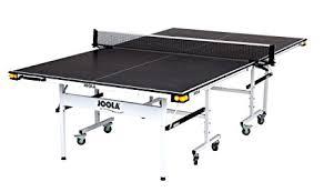 table tennis dimensions inches amazon com joola rally tl 300 15mm 5 8 inch professional grade
