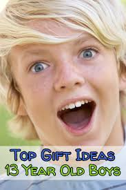 best gifts and toys for 13 year old boys favorite top gifts